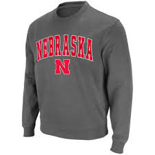 nebraska sweatshirts huskers sweatshirt unl hoodies university