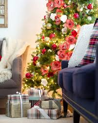 christmas tour 2016 living room and dining room the chronicles
