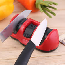 sharpening stone for kitchen knives 2015 brand new 2 stages knife sharpener abrasive wheel sharpening