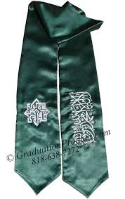 graduation scarf berkeley msa graduation stoles sashes