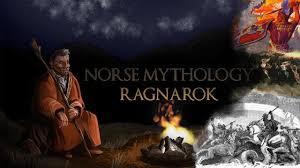norse mythology ragnarok youtube