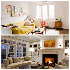 Living Room VS Family Room - Family room versus living room