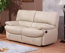 Kent  Seater Cream Leather Sofa Leather Sofa Land - Cream leather sofas