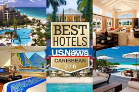 the 10 best hotels in the caribbean 2016 travel us news