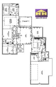 custom built home floor plans parker place estates builder in louisiana custom home building