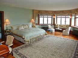 Million Dollar Bedrooms Anderson Cooper Buys Historic Multi Million Dollar Connecticut