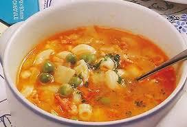 cuisiner la veille pour le lendemain risotto crémeux au minestrone ultra rapide ultra facile goûtez