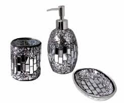 Contemporary Bathroom Accessories Sets - modern bathroom accessories sets foter