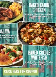Ryan Buffet Coupon by Hometown Buffet Come And Enjoy Cajun Fest At Ryans