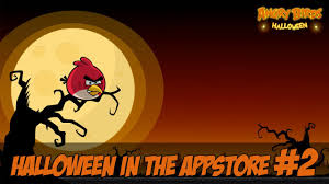 best halloween backgrounds halloween in the app store 2 angry birds halloween seasons