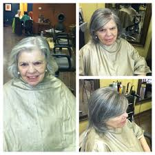 pics of lo lites in short white hair best 25 lowlights for gray hair ideas on pinterest white hair