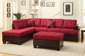 Brown Sectional Sofa With Chaise Bedroomdiscounters Sectional Sofa Sets