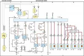 toyota car manuals wiring diagrams pdf u0026 fault codes