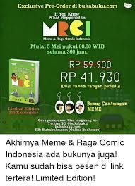 Meme Rage Comic Indonesia - deluxe 27 meme dan rage comic indonesia testing testing