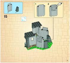 castle green floor plan lego king u0027s castle instructions 70404 castle