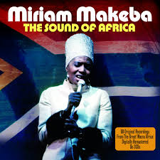 Ballard Zulu Miriam Makeba The Sound Of Africa Not Now Music