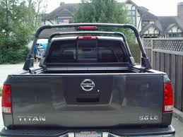 nissan work truck roof racks for titan xd seem to be a no go nissan titan xd forum