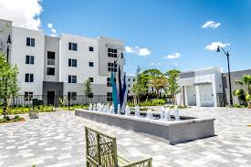 The Metropolitan Condo Floor Plan by Rental Apartment Homes In Wilton Manors Metropolitan