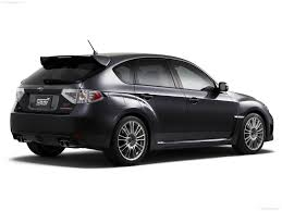subaru hatchback custom subaru impreza wrx sti 2008 picture 15 of 24