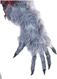 Werewolf Costume Werewolf Halloween Costume Men U0027s Lycan Grey Wolf Costume