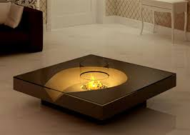 Interior Designs For Home Coffee Tables Amazing Coffee Table Fire For Home Decorating