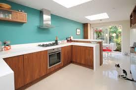 bespoke contemporary hand made kitchen london samuel f walsh