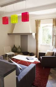 home design simple yet sophisticated family lounge decor idea