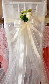 wedding chair decorations bridal shower chair decorations 28 images platinum touch