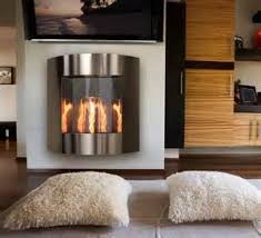 Portable Indoor Outdoor Fireplace by Portable Indoor Outdoor Fireplace Contemporary Outdoor Fireplaces