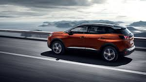 pejo araba peugeot 3008 revealed a new suv look for pug u0027s 2016 family