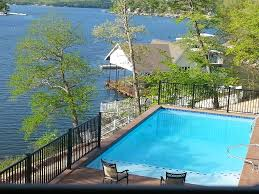 Party Cove Lake Of The Ozarks Map Beautiful View Private Pool 5 Bed House In Vrbo