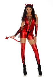 Halloween Costumes Devil Woman Devil Women Costume 76 99 Costume Land