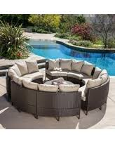 fall sale best selling home decor avalon wicker 10 piece patio