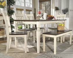 awesome country style dining room sets on interior with cottage