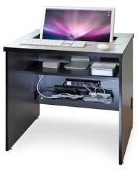 Mini Computer Desk Desks For Apple Computers Imac Desks Imac Computer Tables Apple
