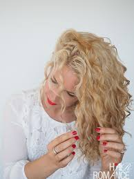 msn best hair styles for 2015 how to style curly hair with gel hair romance