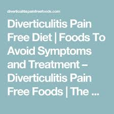 best 25 diverticulitis symptoms ideas on pinterest