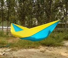 caoxian woqi outdoor equipment co ltd nylon hammocks hammock