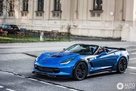 corvette c7 convertible chevrolet corvette c7 z06 convertible 9 december 2015 autogespot