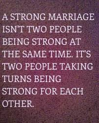 Famous Quotes About Marriage Strong Marriage Quotes Pinterest Image Quotes At Hippoquotes Com