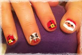 nail art for kids beautify themselves with sweet nails