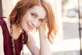 what is felicia day s hair color felicia day becomes the next mad for mst3k geek and sundry