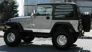 2000 jeep wrangler specs tjxtreme 2000 jeep wrangler specs photos modification info at