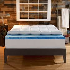 best memory foam and bamboo mattress toppers top comparisons