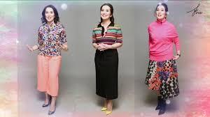 Kris Aquino Kitchen Collection Kris Aquino Wear Kris Rainbow Connection Lookbook Part