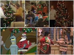 ranked the 50 best christmas themed tv episodes ever nerve