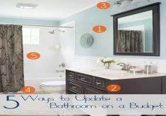 updating bathroom ideas updating bathroom ideas home design