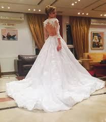 robe de mariã e dentelle dos robe de mariée avec dentelle dans le dos meilleure source d