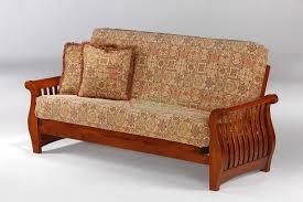 beautiful ikea futon sofa bed frame 5556