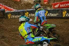 las vegas motocross race savatgy and chris alldredge photo blast las vegas motocross